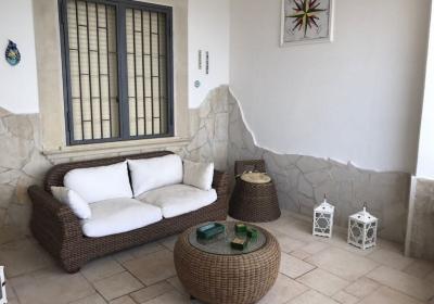 Casa Vacanze Villa Villa Rosa Dei Venti